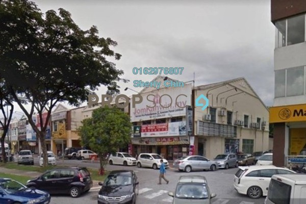 For Rent Shop at Damai 12, Alam Damai Freehold Unfurnished 0R/0B 5.79k