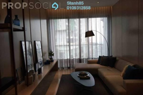 For Sale Condominium at Wangsa 9 Residency, Wangsa Maju Freehold Semi Furnished 2R/2B 859k