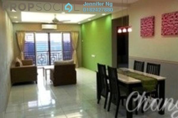 For Sale Condominium at Suria Damansara, Kelana Jaya Freehold Semi Furnished 3R/2B 538k