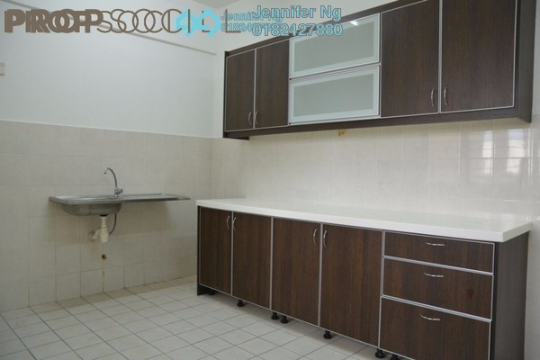 For Sale Condominium at Suria Damansara, Kelana Jaya Freehold Semi Furnished 3R/2B 525k