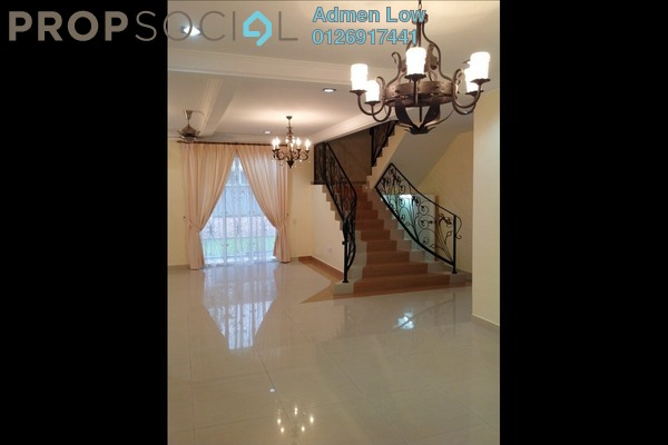 For Rent Condominium at One Jelatek, Setiawangsa Freehold Fully Furnished 3R/3B 7k