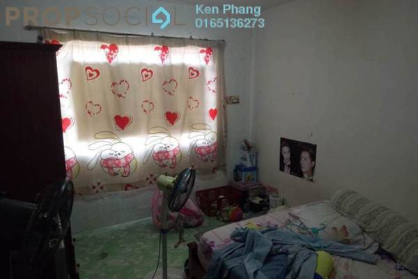 For Sale Apartment at Pudu Impian I, Cheras Freehold Unfurnished 3R/2B 180k