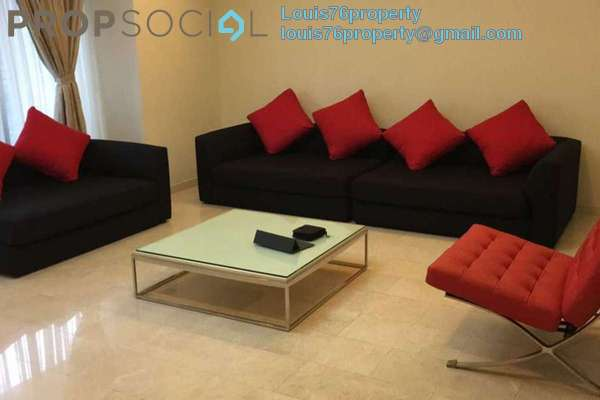 For Sale Condominium at Widuri Impian, Desa Petaling Freehold Semi Furnished 3R/2B 328k