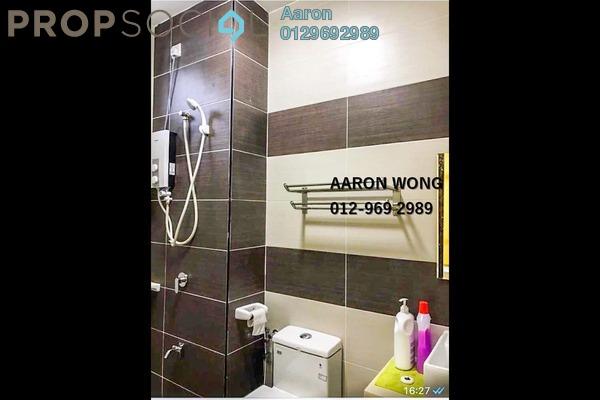 For Sale Condominium at M Condominium, Johor Bahru Freehold Fully Furnished 2R/2B 520k