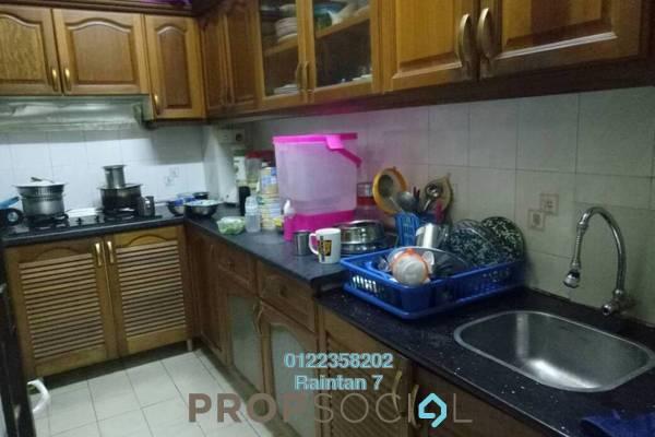 For Sale Terrace at Suakasih, Bandar Tun Hussein Onn Freehold Semi Furnished 4R/3B 708k