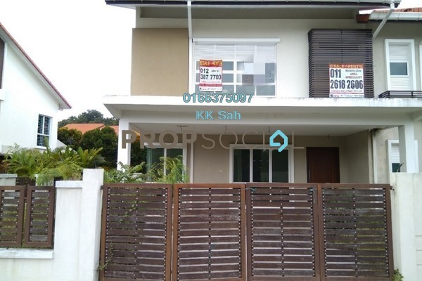 For Sale Semi-Detached at Damai Impian, Alam Damai Freehold Semi Furnished 6R/6B 2.2m
