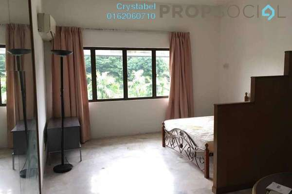 For Rent Condominium at Menara Seputih, Seputeh Freehold Fully Furnished 1R/1B 1.4k