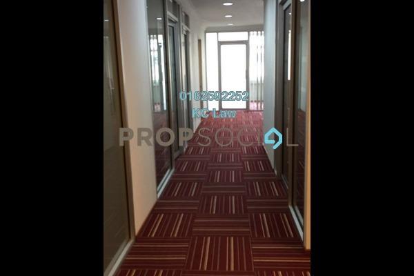 For Rent Office at Perdana The Place, Damansara Perdana Freehold Semi Furnished 0R/0B 2.6k