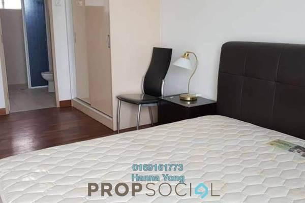 For Rent Serviced Residence at Subang Avenue, Subang Jaya Freehold Fully Furnished 3R/2B 2.5k