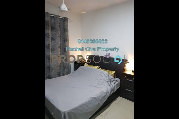 For Rent Condominium at Pacific Place, Ara Damansara Freehold Fully Furnished 3R/2B 2.2k