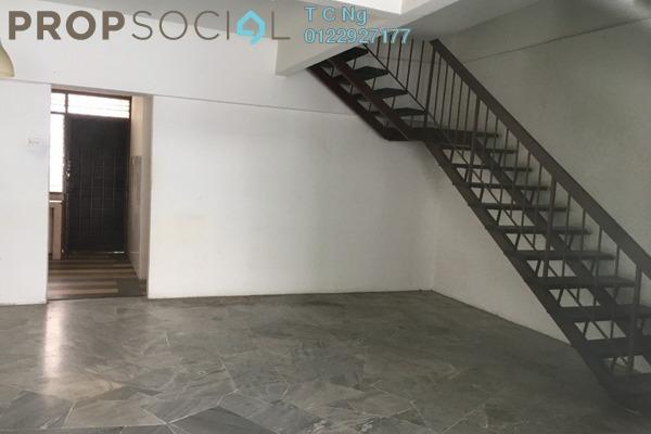 For Rent Terrace at Pandan Perdana, Pandan Indah Freehold Unfurnished 4R/3B 1.55k