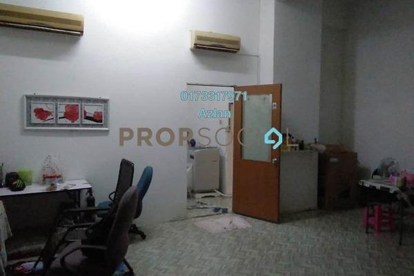 For Rent Shop at Petaling Jaya Commercial City, PJ South Freehold Unfurnished 0R/0B 3k