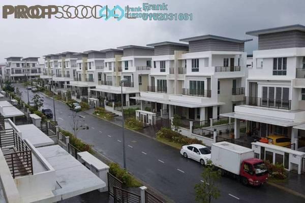 For Sale Semi-Detached at Regency Parc, Rawang Freehold Unfurnished 5R/5B 877k