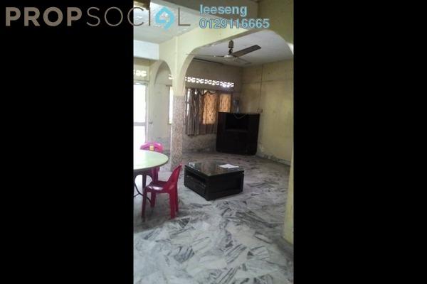 For Sale Terrace at Kawasan 18, Klang Freehold Unfurnished 5R/3B 600k