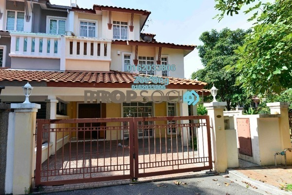 For Sale Semi-Detached at Villa Damansara, Kota Damansara Freehold Unfurnished 5R/4B 2.38m