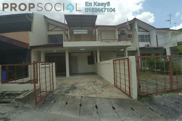 For Sale Terrace at PJS 7, Bandar Sunway Freehold Unfurnished 4R/2B 650k