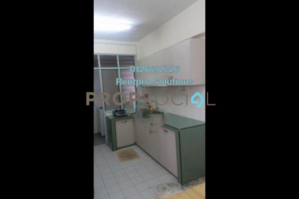 For Rent Condominium at Pandan Height, Pandan Perdana Freehold Fully Furnished 3R/2B 1.6k