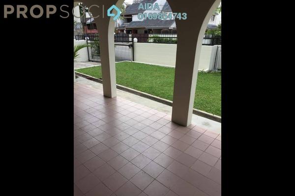 For Rent Bungalow at Jalan Bangsar, Kuala Lumpur Freehold Semi Furnished 6R/5B 6k