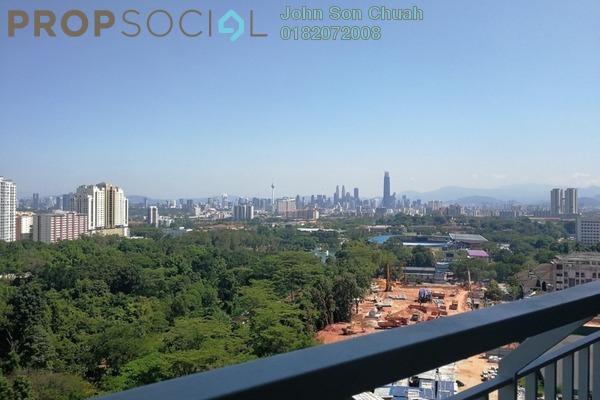 For Sale Condominium at The Holmes, Bandar Tun Razak Leasehold Unfurnished 3R/2B 490k