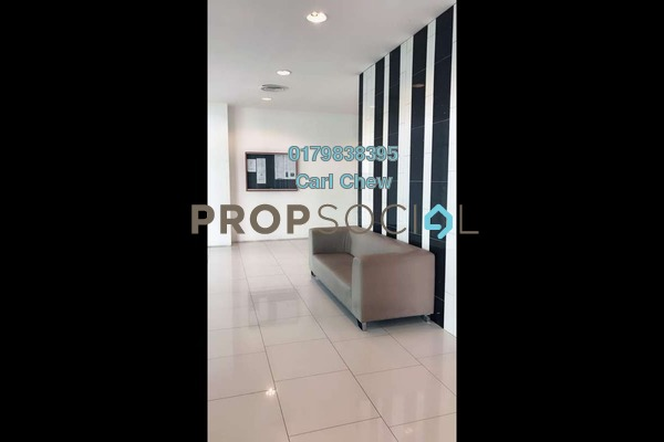 For Rent Condominium at Skypod, Bandar Puchong Jaya Freehold Fully Furnished 2R/2B 2.5k