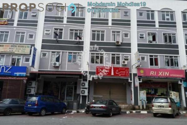 For Rent Serviced Residence at Desa Palma, Putra Nilai Freehold Unfurnished 3R/2B 750translationmissing:en.pricing.unit