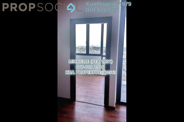 For Sale Serviced Residence at Jazz Suite @ ViVaCiTy, Kuching Leasehold Unfurnished 3R/2B 620k
