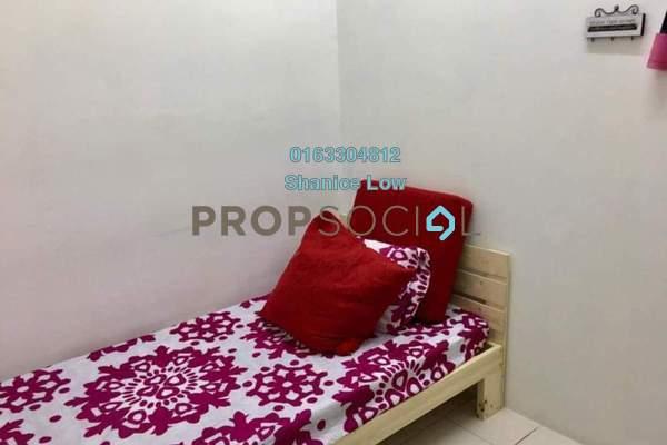 For Rent Condominium at Residensi Laguna, Bandar Sunway Freehold Fully Furnished 5R/2B 2.4k