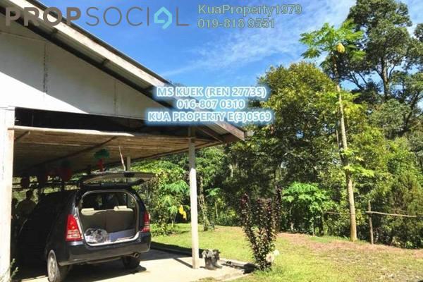 For Sale Land at Siniawan, Bau Freehold Unfurnished 0R/0B 2.3m