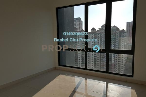 For Rent Condominium at 9INE, Batu 9 Cheras Freehold Unfurnished 3R/2B 1.1k