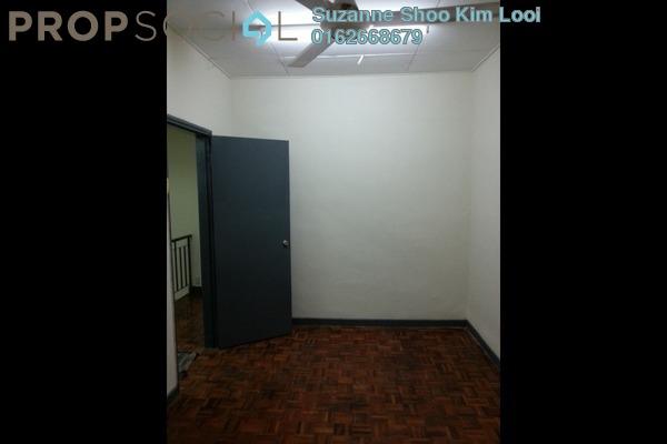 For Rent Terrace at PJS 10, Bandar Sunway Freehold Unfurnished 3R/2B 1.8k