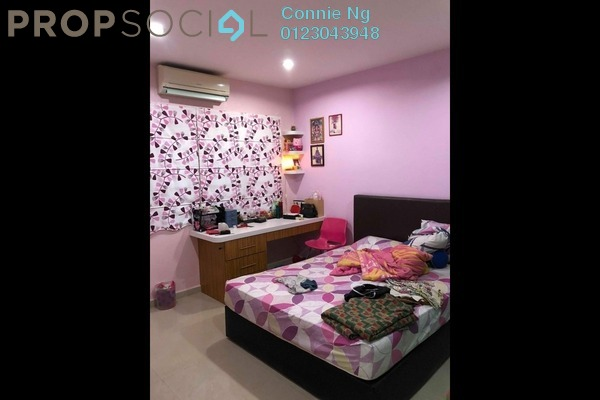 For Sale Semi-Detached at Sri Aman Apartment, Relau Freehold Unfurnished 0R/0B 1.63m