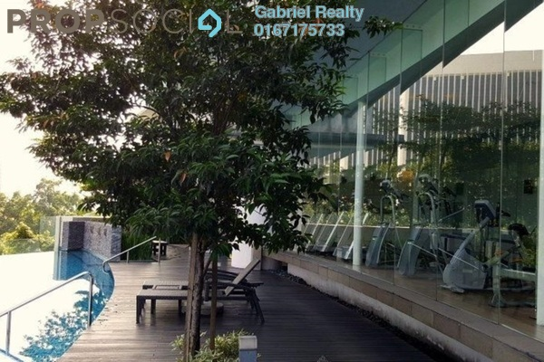 For Sale Condominium at Panorama, KLCC Freehold Fully Furnished 3R/3B 2.05m