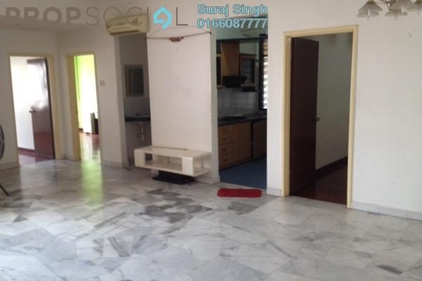 For Sale Condominium at Goodyear Court 10, UEP Subang Jaya Freehold Semi Furnished 3R/2B 420k