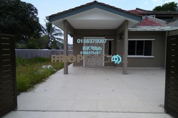 For Sale Link at Taman Sri Andalas, Klang Freehold Unfurnished 4R/2B 489k