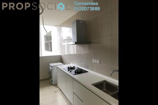 For Rent Condominium at Pavilion Hilltop, Mont Kiara Freehold Semi Furnished 4R/3B 7.2k