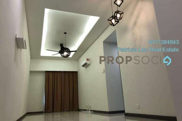 For Rent Serviced Residence at Tiara Mutiara 2, Old Klang Road Freehold Semi Furnished 3R/2B 1.65k