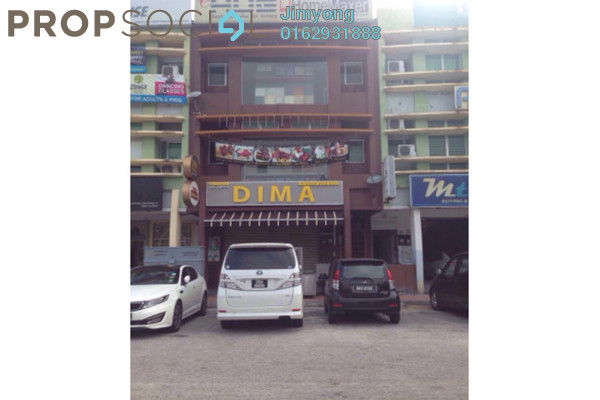 For Rent Office at Taipan 2 Damansara, Ara Damansara Freehold Unfurnished 0R/1B 1.2k