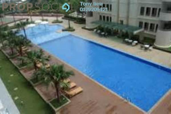 For Sale Condominium at Titiwangsa Sentral, Titiwangsa Freehold Fully Furnished 3R/2B 600k
