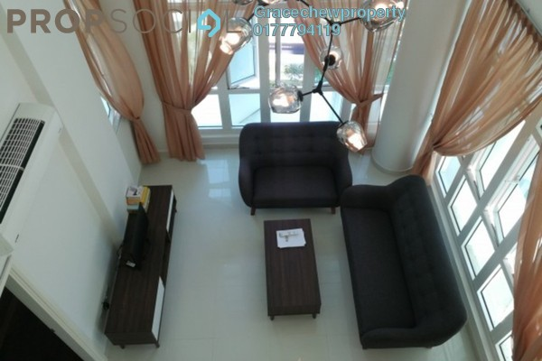 For Rent Condominium at 1Medini, Iskandar Puteri (Nusajaya) Freehold Fully Furnished 3R/3B 3.5k