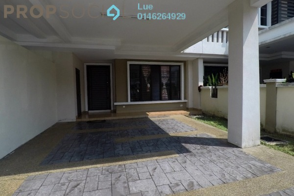 For Sale Terrace at Canting, Alam Impian Freehold Unfurnished 5R/5B 780k