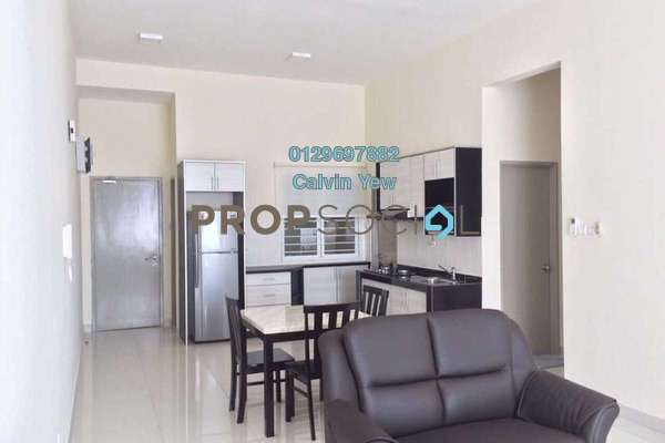 For Rent Condominium at Vue Residences, Titiwangsa Freehold Fully Furnished 3R/2B 2.7k