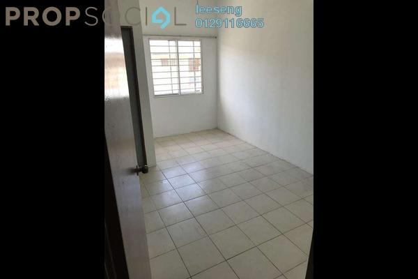 For Rent Terrace at Taman Saga, Klang Freehold Unfurnished 4R/3B 1.2k