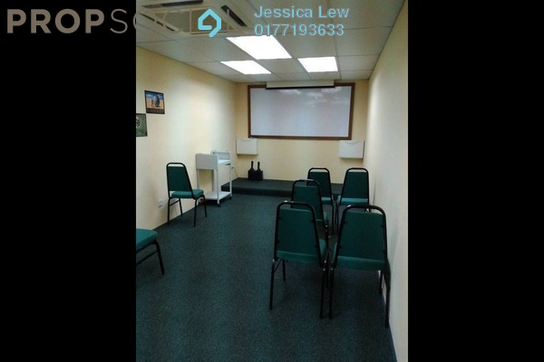 For Rent Office at SunwayMas Commercial Centre, Kelana Jaya Freehold Fully Furnished 0R/0B 1.2k
