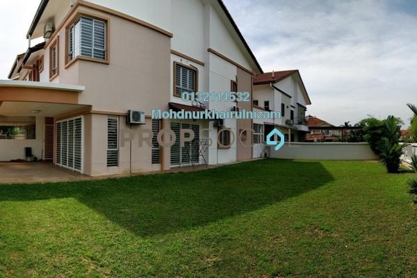 For Sale Semi-Detached at Setia Damai, Setia Alam Freehold Unfurnished 5R/4B 1.9m