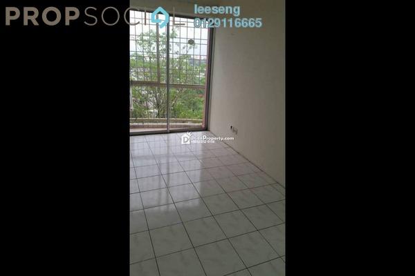 For Rent Apartment at Villa Sentosa, Klang Freehold Unfurnished 3R/2B 660translationmissing:en.pricing.unit