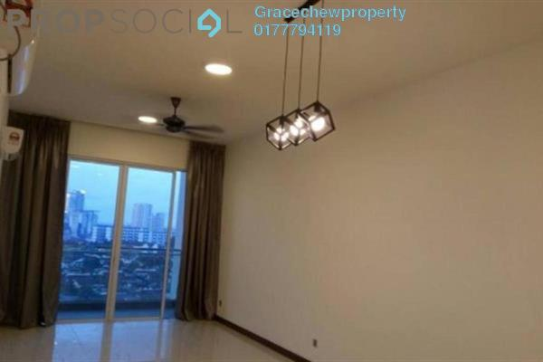 For Sale Apartment at Paragon Residences @ Straits View, Johor Bahru Freehold Semi Furnished 2R/2B 900k