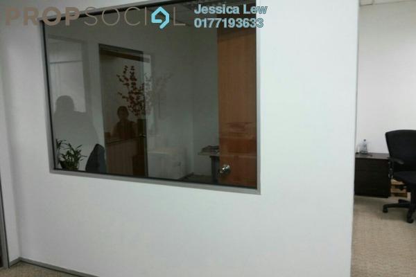 For Sale Office at Perdana Business Centre, Damansara Perdana Freehold Unfurnished 0R/0B 610k