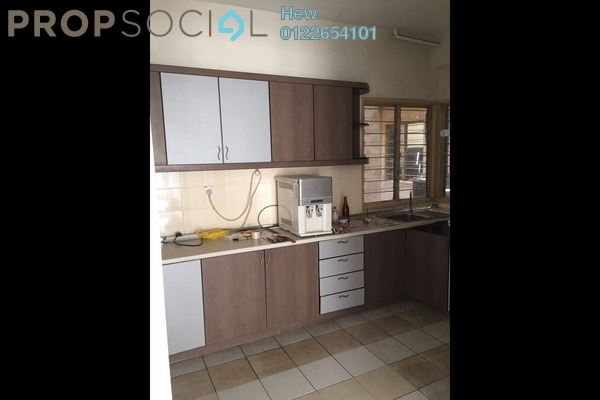 For Rent Condominium at Plaza Menjalara, Bandar Menjalara Freehold Fully Furnished 3R/2B 1.5k