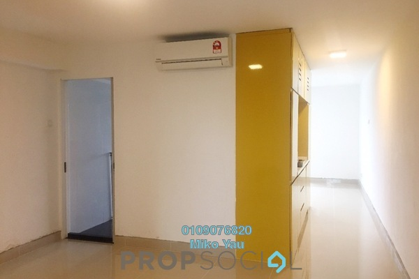 For Rent SoHo/Studio at Empire City, Damansara Perdana Freehold Semi Furnished 1R/1B 1k