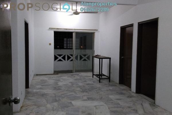 For Rent Apartment at Beringin Apartment, Bandar Puteri Puchong Freehold Unfurnished 3R/2B 680translationmissing:en.pricing.unit